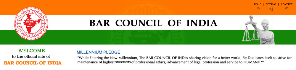 Image result for Disciplinary Power of Bar Council of India